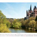 Dom zu Limburg – der Dom auf dem 1000-Mark-Schein